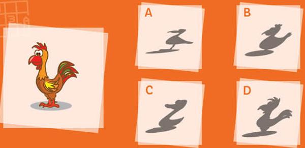 Головоломки в картинках для детей с ответами