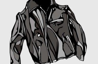 Загадки про куртку